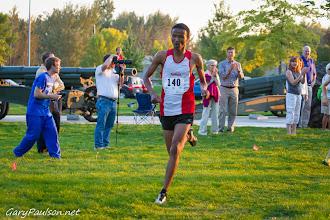 Photo: Varsity Boys - MCC Cross Country League Meet @ Fort Walla Walla  Buy Photo: http://photos.garypaulson.net/p102265406/e44902e48
