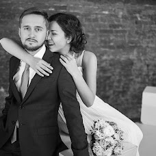 Wedding photographer Andrey Nikitushkin (andreynik). Photo of 29.12.2014