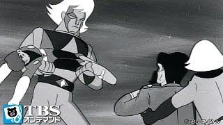 宇宙少年ソラン 第95話 「謎の金星へ」