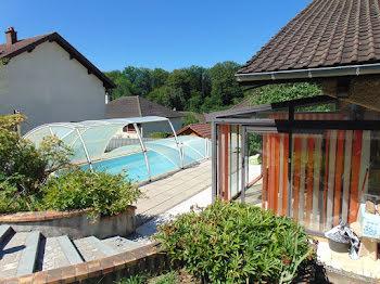 maison à Hérimoncourt (25)