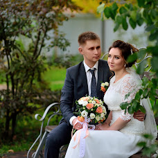 Wedding photographer Elena Raevskaya (leonflo). Photo of 09.04.2018