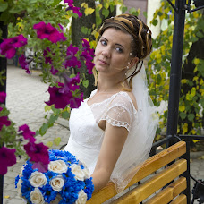 Wedding photographer Aleksandr Voynalovich (AlexVoin). Photo of 06.07.2016