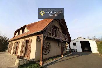maison à Tourville-la-Rivière (76)