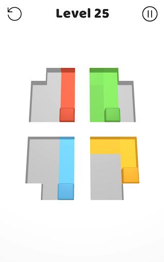 Color Swipe  screenshots 9