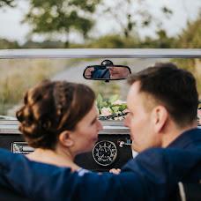 Wedding photographer Dario Sanz padilla (sanzpadilla). Photo of 16.05.2019