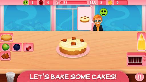 My Bakery Shop