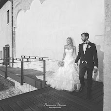 Wedding photographer Francesco Messuri (messuri). Photo of 25.07.2016