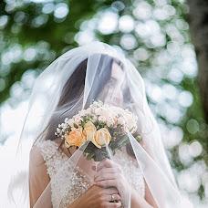 ช่างภาพงานแต่งงาน Elizaveta Duraeva (lizzokd) ภาพเมื่อ 02.11.2018