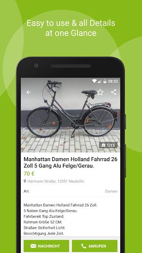 eBay Kleinanzeigen for Germany 11.18.0 Screenshots 3