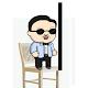 psy gangnam style (game)