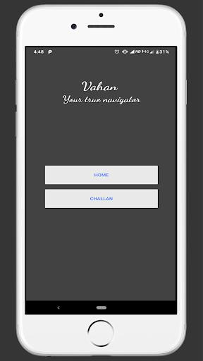 Download Vahan: RTO Vehicle Information App (NO ADS) 1.1 1