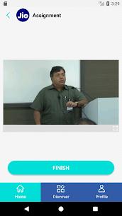 Jio Learning Apk App File Download 5