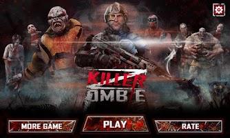 Screenshot of Zombie Killer