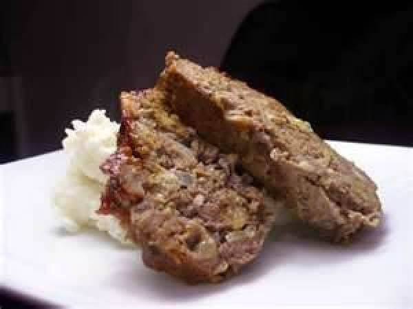 Heinz 57 Meatloaf Recipe
