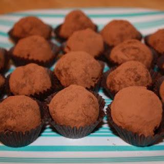 Xocai Cacao Deluxe Truffles