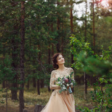 Свадебный фотограф Татьяна Полякова (tmpolyakova). Фотография от 22.07.2016