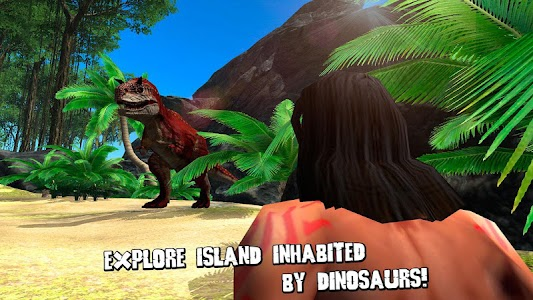 Lost World Survival Simulator screenshot 0