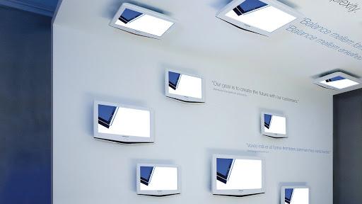 Forhåndsvisning af Samsung Design Expression Development