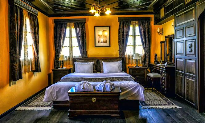 Bedroom di Diana Cimino Cocco