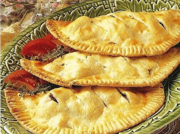 Easy Beef Pie Recipe