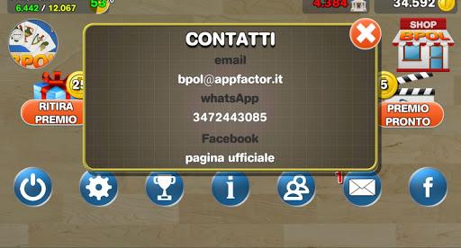 BPOL Briscola Pazza On Line apktram screenshots 7
