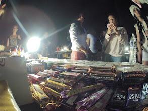 Photo: Shiva valley - market also
