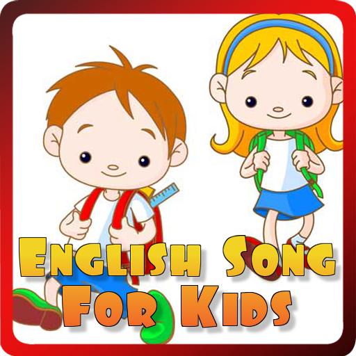 English Song For Kids for PC