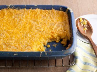 Cornbread Cassarole Recipe