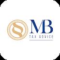 MB Tax Advice icon