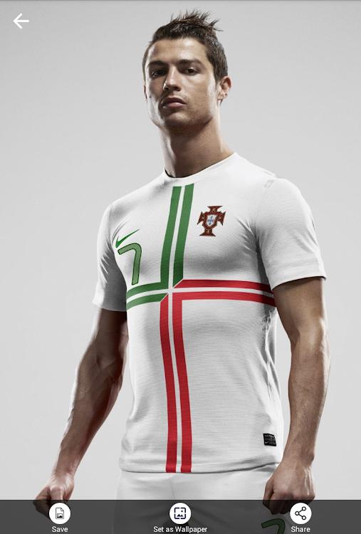 Cristiano Ronaldo Hd Wallpaper Android Aplicaciones Appagg