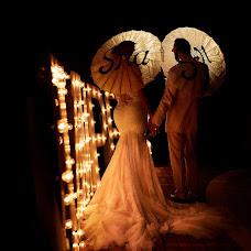 Fotógrafo de bodas John Palacio (johnpalacio). Foto del 11.02.2017
