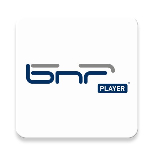BNR PLAYER file APK for Gaming PC/PS3/PS4 Smart TV