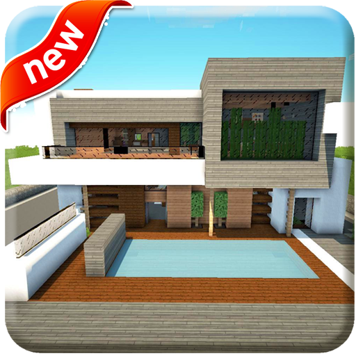 Home Design Ideas App: House Ideas: Minecraft Designs