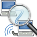 Network Scanner icon