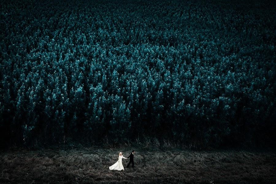 Wedding photographer Donatas Ufo (donatasufo). Photo of 29.03.2019
