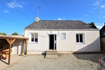 maison à La Richardais (35)
