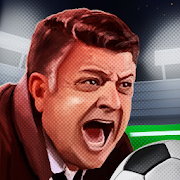 9PM Football Managers - Yılmaz Vural