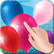 I Pop Balloon in Bubble Smasher