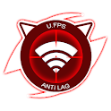 FPS PING GAMER - Anti Lag for Unknown FPS Game icon