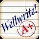 Wellwrite!