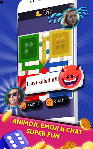 Ludo SuperStar 21.57 screenshots 20
