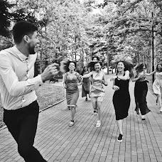 Wedding photographer Evgeniy Prokhorov (ProhoroF). Photo of 11.07.2017