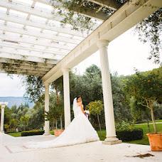 Wedding photographer Ibraim Sofu (Ibray). Photo of 16.11.2015