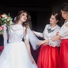 Wedding photographer Anastasiya Tretyak (nastik). Photo of 29.09.2017