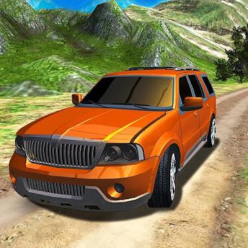 Mountain Car Drive
