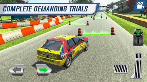 Parking Masters: Supercar Driver  screenshots 12