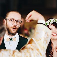 Wedding photographer Gina Stef (mirrorism). Photo of 12.03.2018