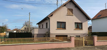 maison à Ruelisheim (68)