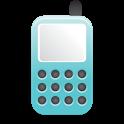 LowCaller International Calls icon