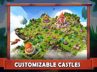 Rise of Dragons Mod Apk Download For Android 7